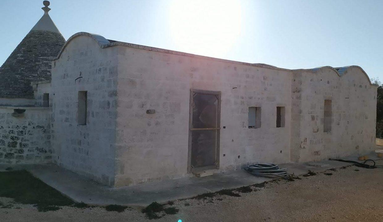 0328 Villa trullo lamia zona abitata (8)
