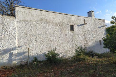 0193 antico casolare con trullo da ristrutturare ampliare in vendita a ceglie messapica (40)