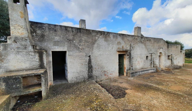 0374 trulli rustici in vendita con lamie e terreno (17)